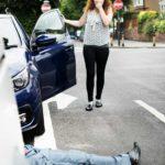 Τί κάνουμε σε περίπτωση τροχαίου ατυχήματος