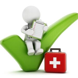 Έκτακτες οδηγίες CPR & AED ~ Covid-19