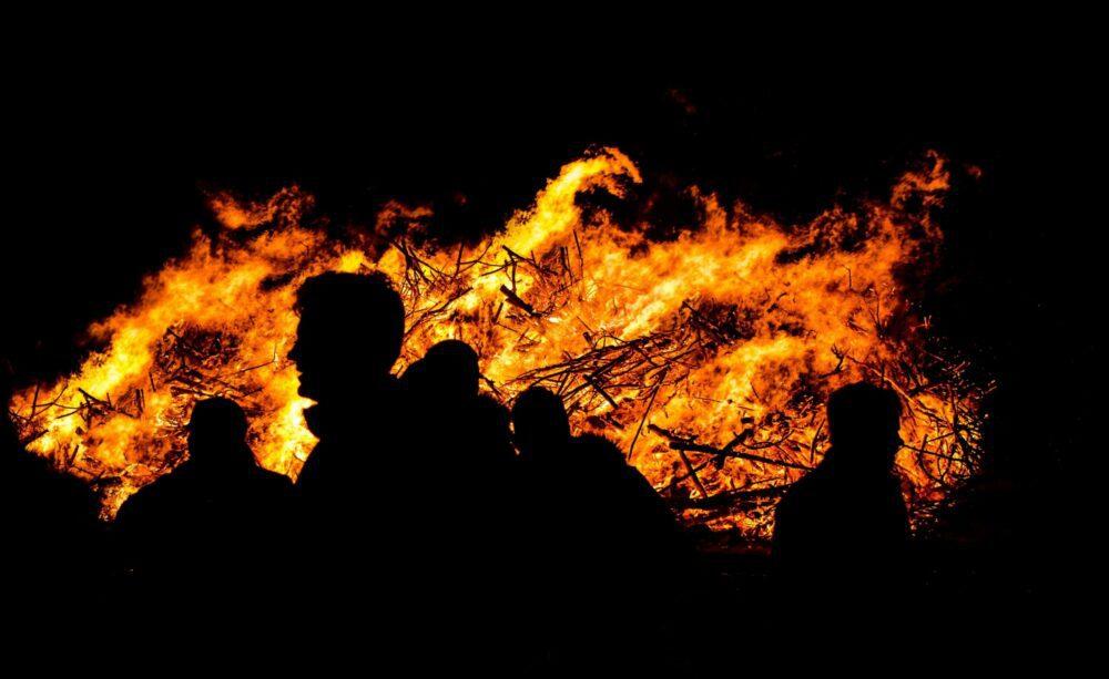 Δασικές Πυρκαγιές