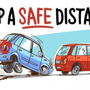 Αποστάσεις ασφαλείας