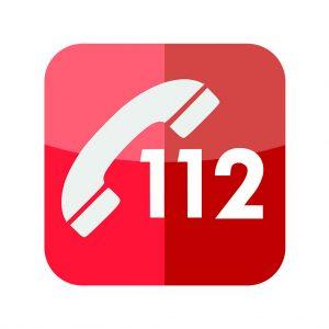 Υπηρεσία Επικοινωνιών Εκτάκτου Ανάγκης 112