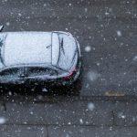 Χειμώνας – προετοιμασία αυτοκινήτου